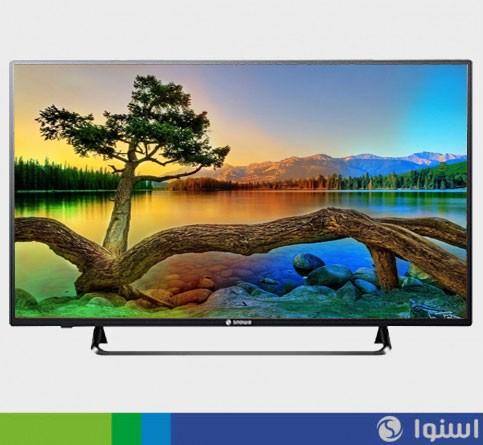 تلویزیون ال ای دی اسنوا 43 اینچ مدل SLD-43S39BLDT2