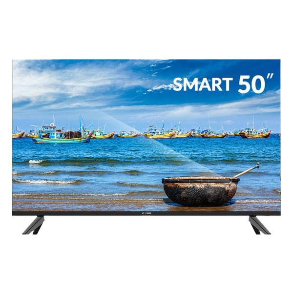 تلویزیون ال ای دی اسنوا 4K هوشمند 50 اینچ مدل SSD-50SA560U