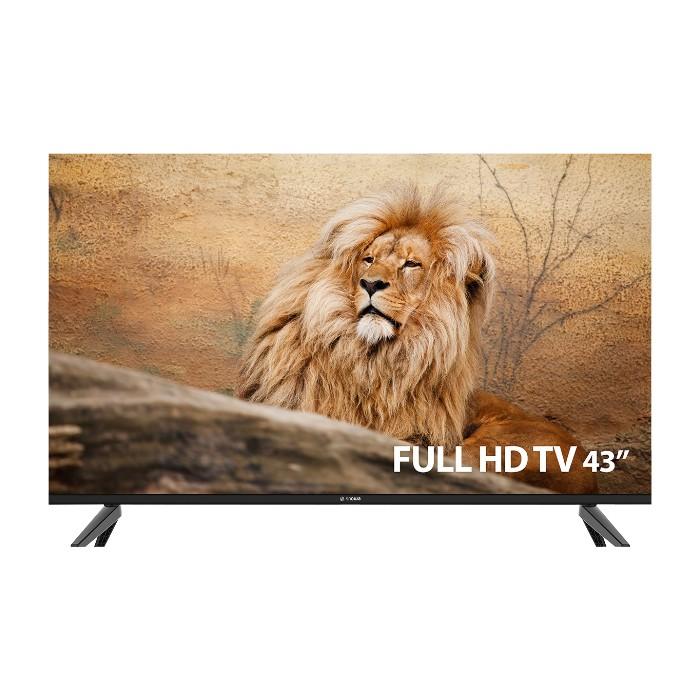 تلویزیون ال ای دی 43 اینچ اسنوا مدل SLD-43SA1260T