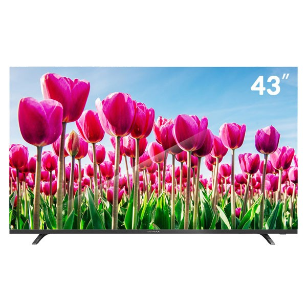 تلویزیون ال ای دی 43 اینچ دوو مدل DLE-43K4300