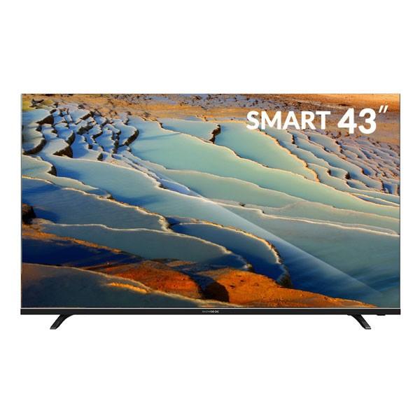 تلویزیون ال ای دی دوو هوشمند 43 اینچ مدل DSL-43K5750