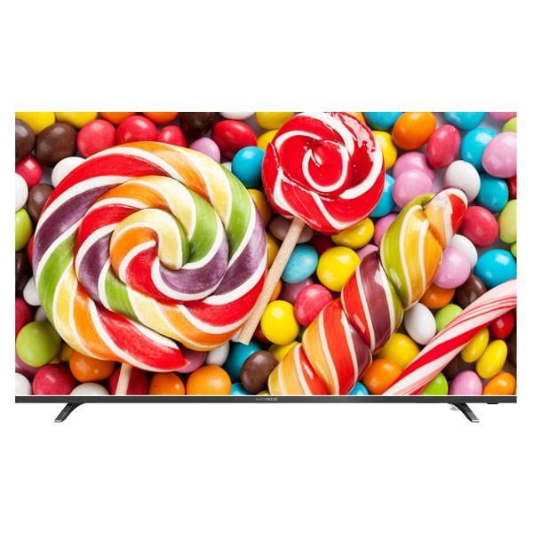 تلویزیون ال ای دی دوو 55 اینچ 4K مدل DLE-55K4311U