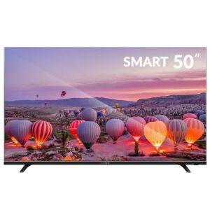 تلویزیون ال ای دی دوو 4K هوشمند 50 اینچ DSL-50K5400U